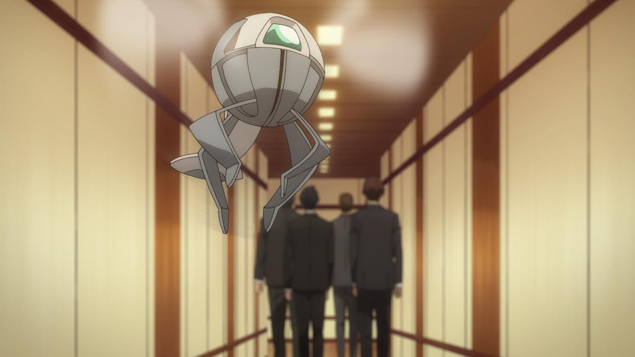 気付いたら虫も鳥も動物も、みんなロボットになっているかもしれない『富豪刑事 Balance:UNLIMITED』第5話ガジェット解説