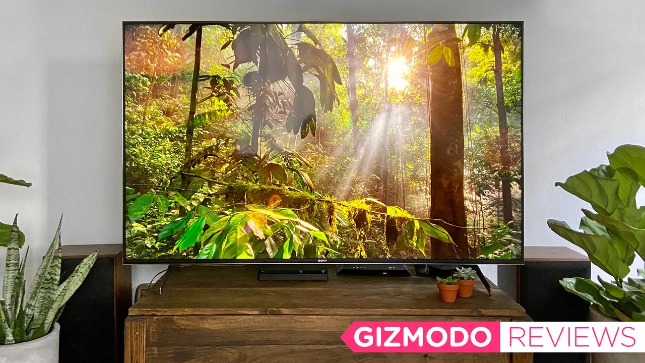 Sony X900Hレビュー:次世代ゲーマーなら見逃せない、ソニーの新型4K LEDテレビ