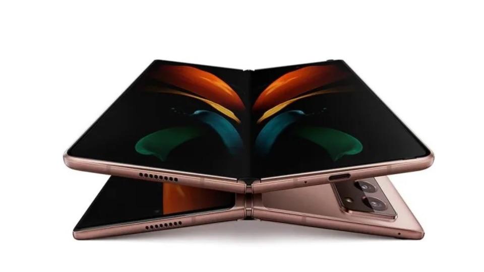 今日発表された「Galaxy Z Fold 2」で折りたたみスマホはまた大きく進化する