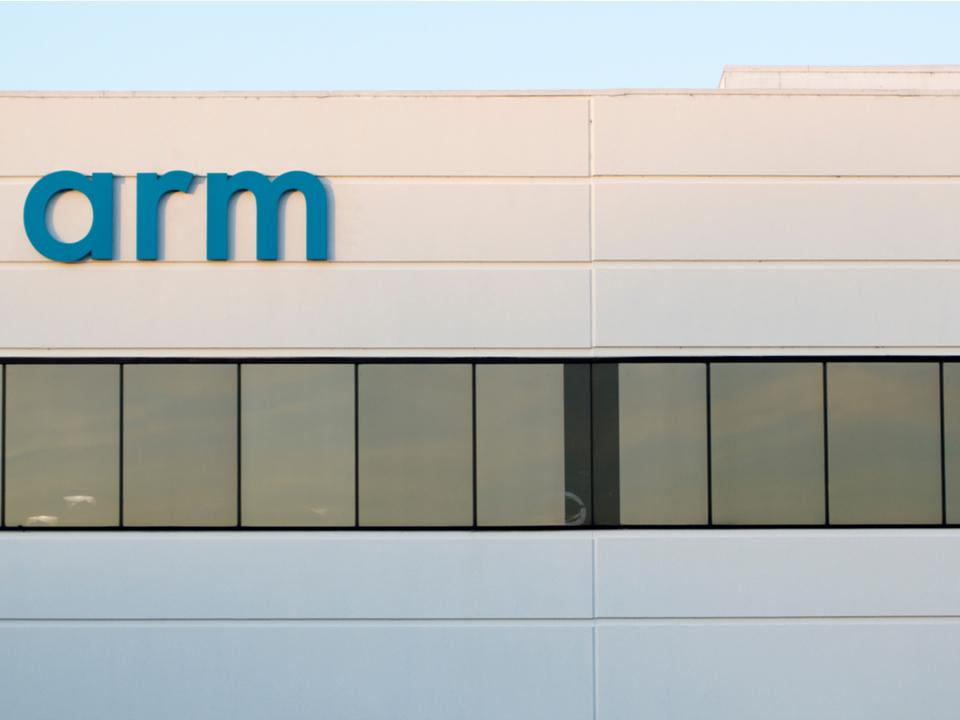 あのGPUメーカーがARM買収を検討している…?