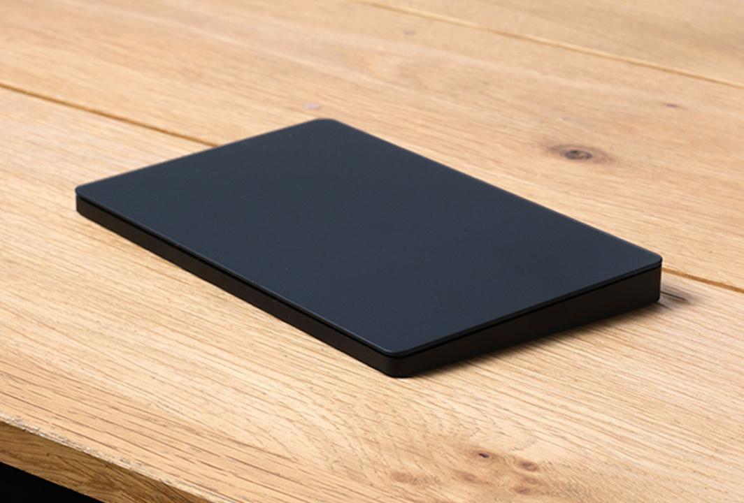 ライバルはMagic Trackpad。Windows向けの「高精度」なワイヤレス・トラックパッド