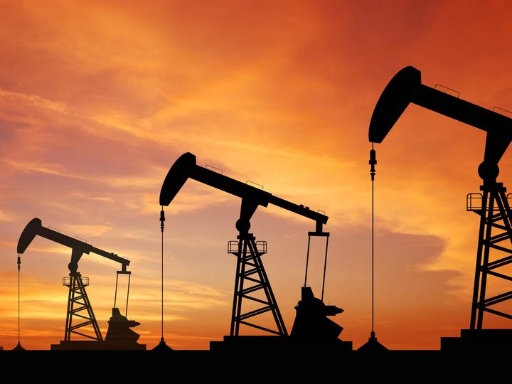 すんごいことになってます、大手石油会社の赤字