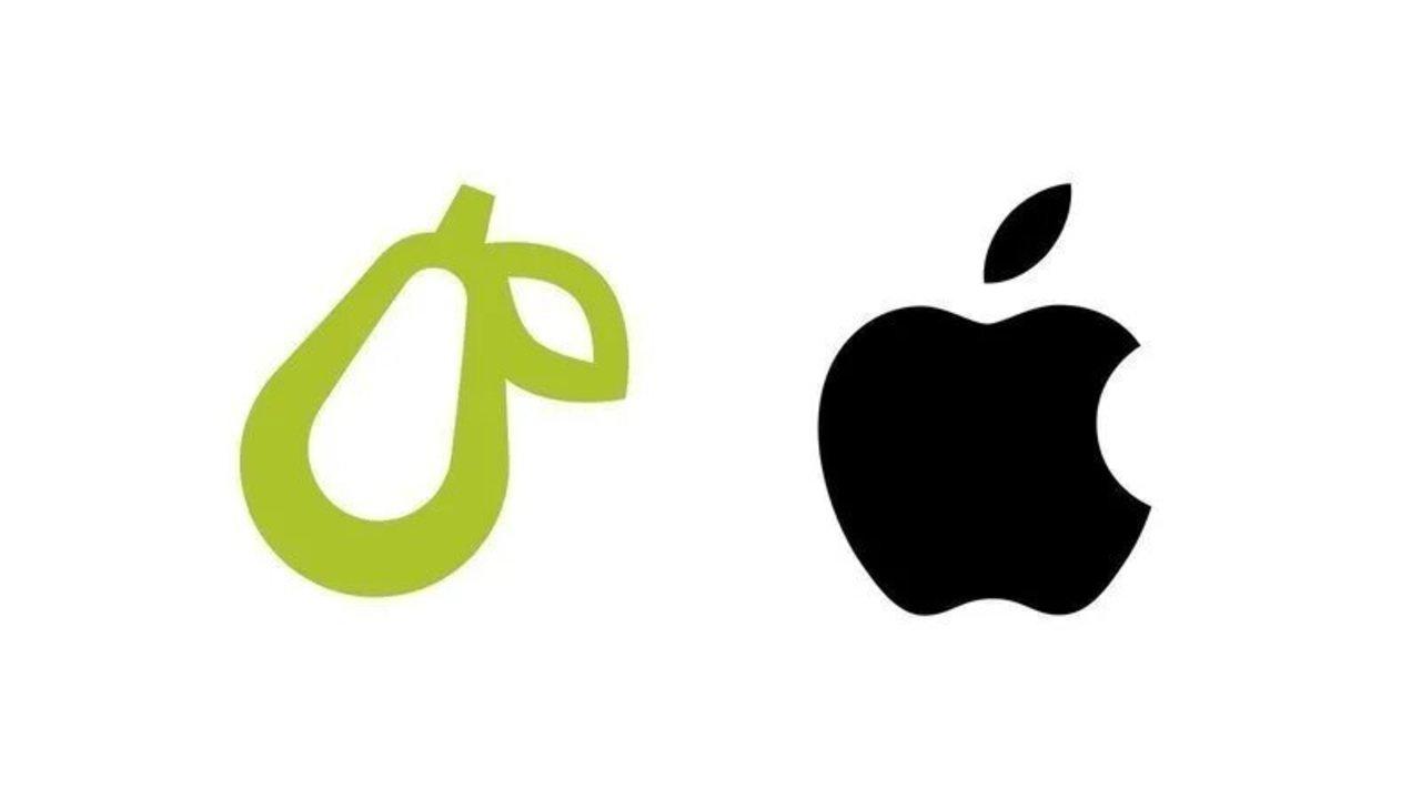 そんなのナシだよね。Appleに訴えられた梨のおハナシ