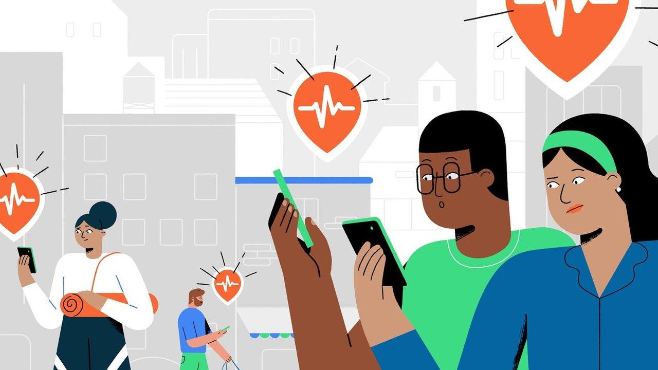 Google、Android端末に地震速報機能を実装。世界最大の地震計ネットワークが実現へ