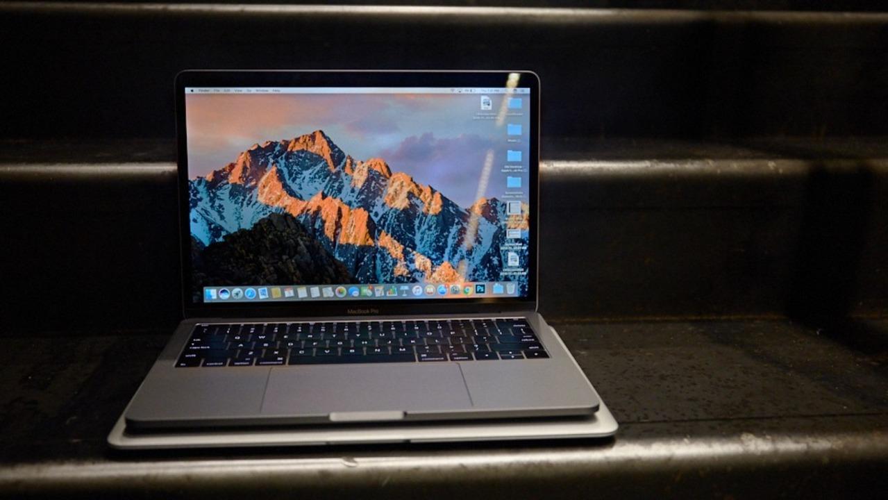 Intel Mac