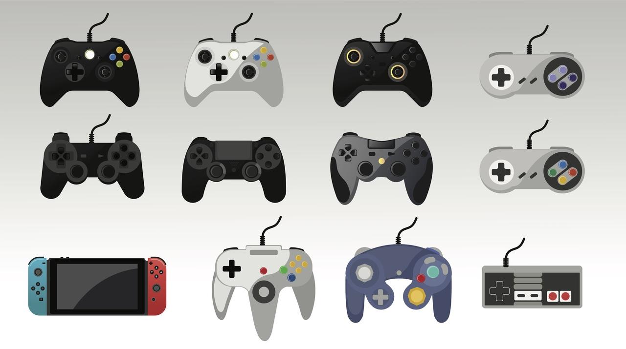 ゲームに没頭したい時、コントローラーは何を選べばいいの? 推せるコントローラー&アケコン