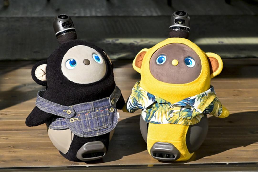 癒やしロボット「LOVOT」が三浦春馬のペット役でTVドラマ『おカネの切れ目が恋のはじまり』に出演