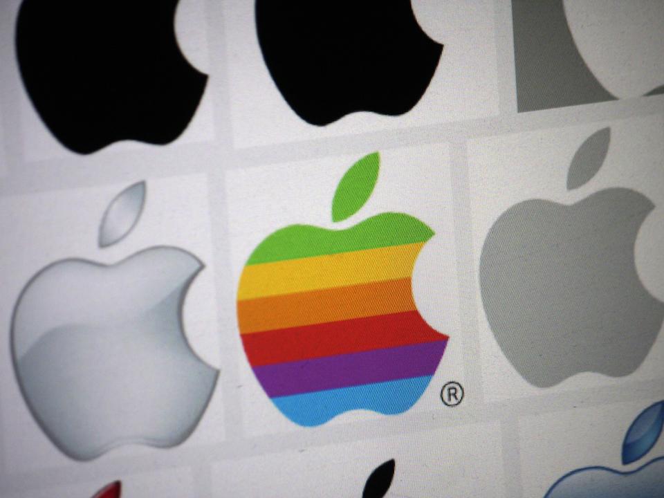 Apple、Apple、Apple、Apple、Apple…