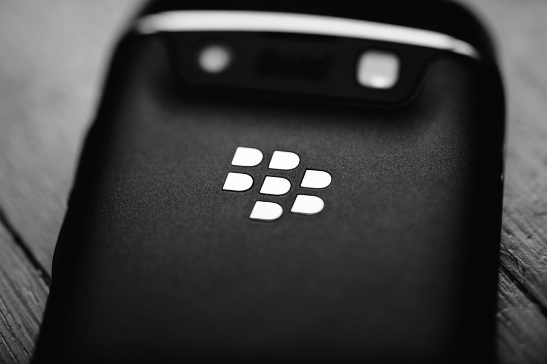 BlackBerryは滅びぬ!何度でも蘇るさ!
