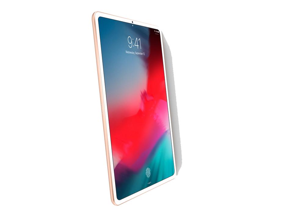 大幅リニューアル? iPad Air 4は新チップ&大画面化で来年3月登場の噂