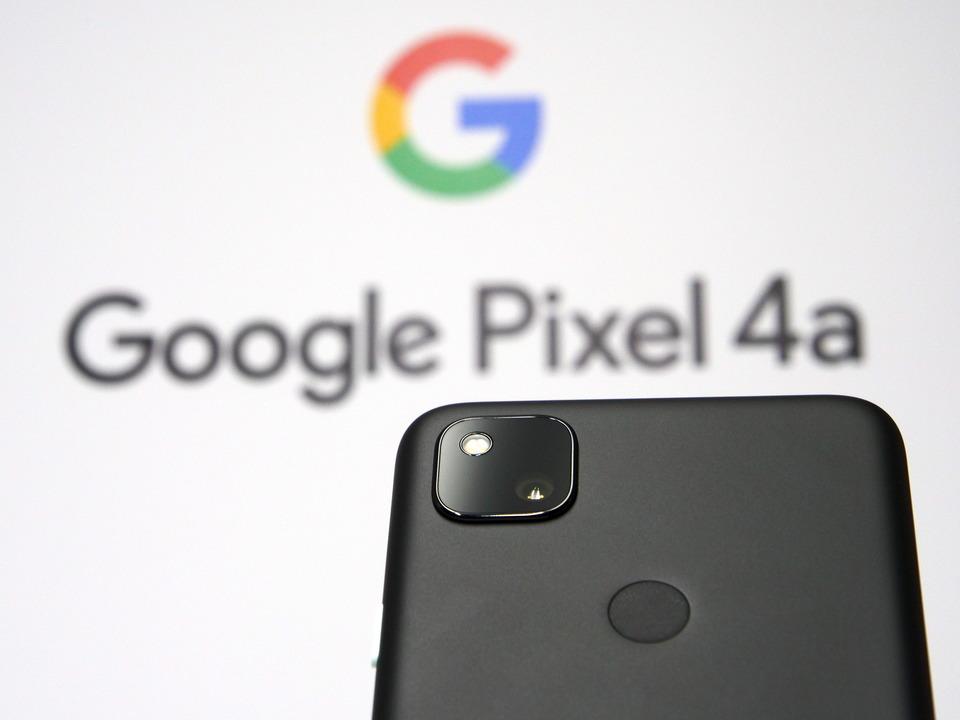 Pixel 4aが出たばかりですが「Pixel 4a(5G)」と「Pixel 5」の9月30日発売説が浮上