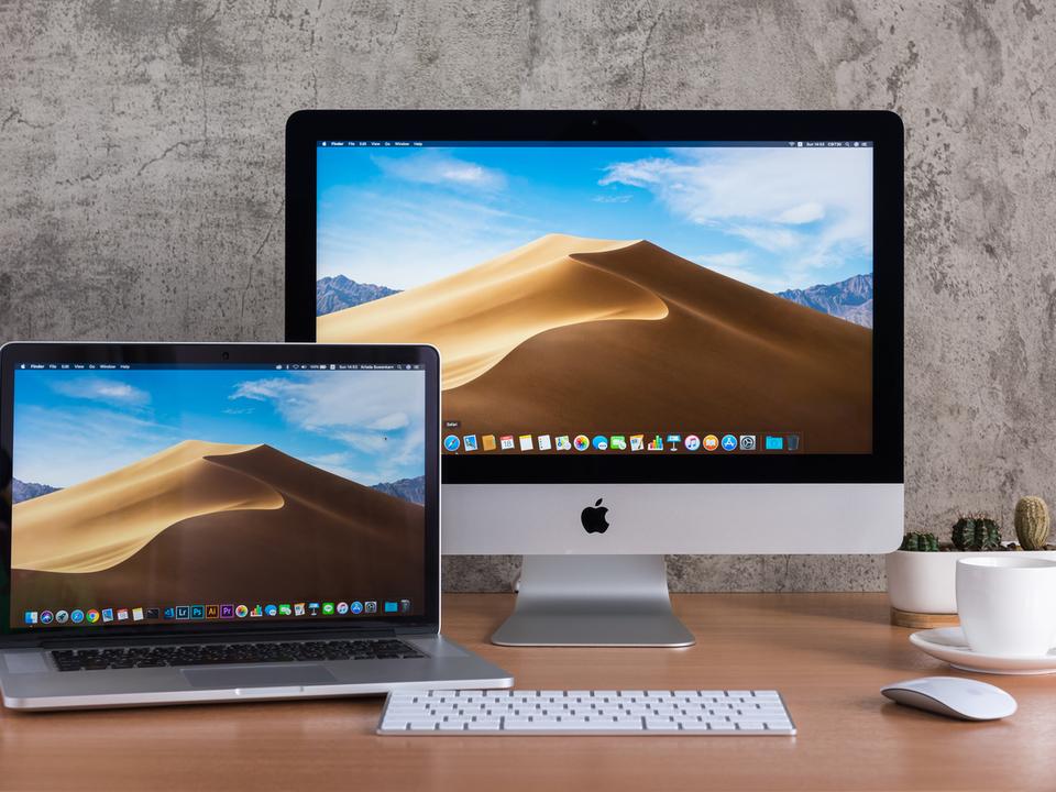 初のAppleシリコンMacから生体認証iMacまで。「Macのウワサ」あれこれ