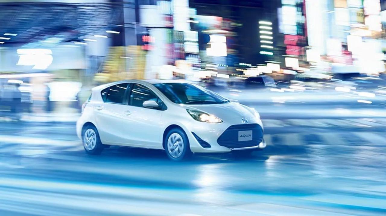 クルマはどう変わるのか。トヨタ自動車とアマゾンウェブサービスが業務提携拡大を発表