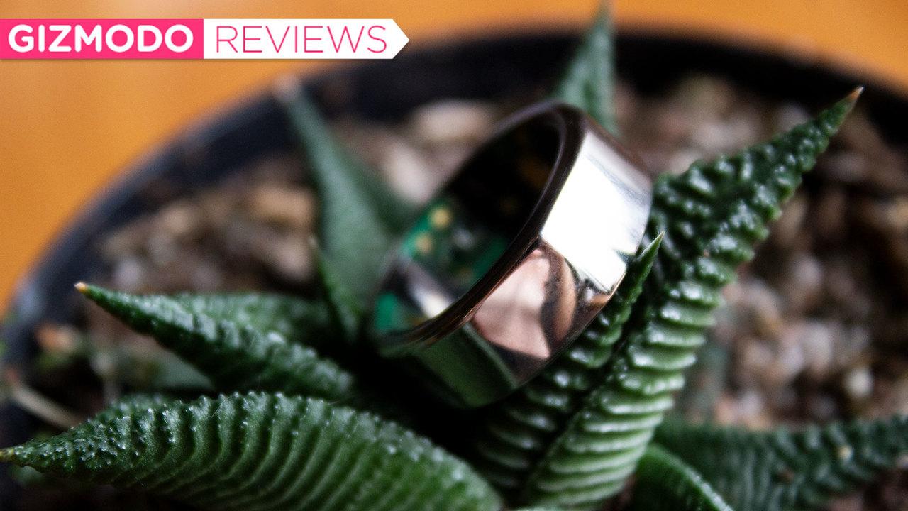 「Oura Ring」レビュー:コロナ禍で注目されているウェアラブルリング、実際どうなの?