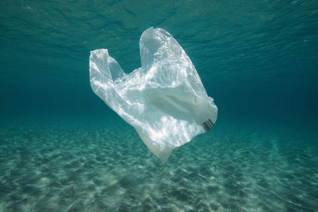 有料化なんて目じゃない。ゴミにならずCO2も出ない、次世代プラスチック
