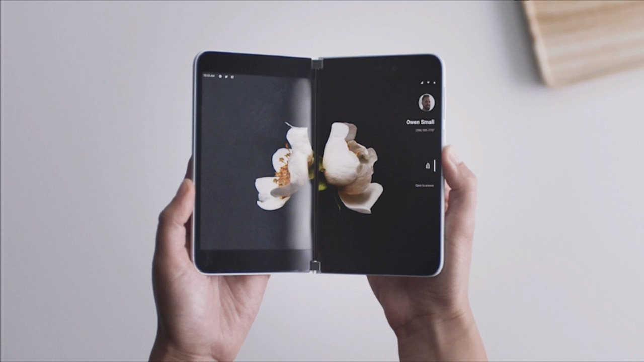 折りたたみiPhoneは布製ヒンジを搭載?