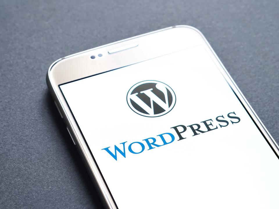 Apple税が課されないケース。WordPressは課金なしでもOKでした!