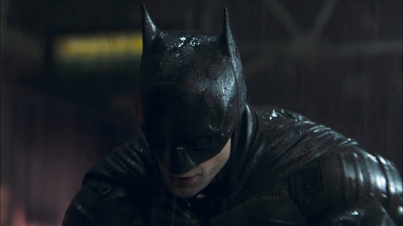 ノワール調な探偵ものになる? 映画『ザ・バットマン』ティザー予告編