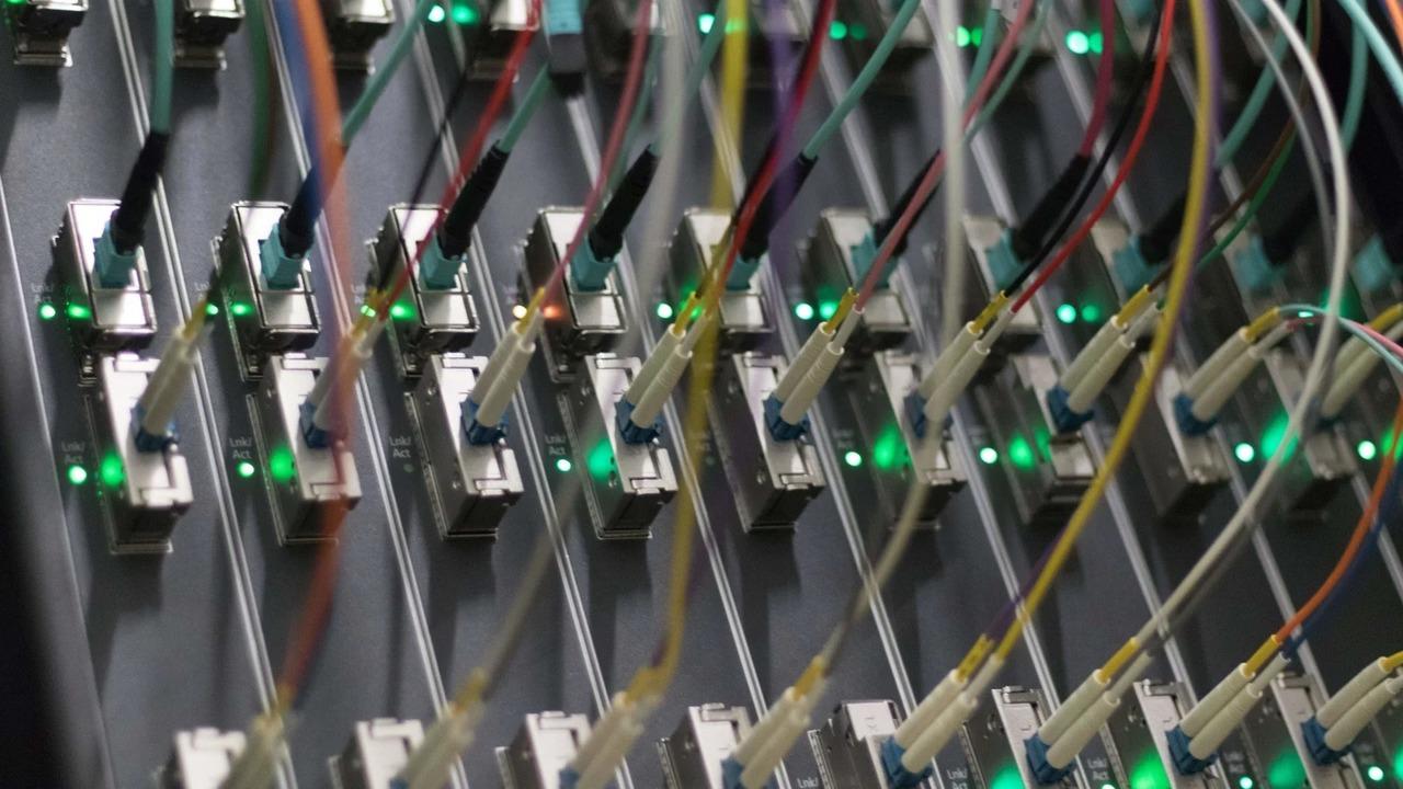 5Gをはるかに上回る? 世界最速インターネットの新記録がすごい