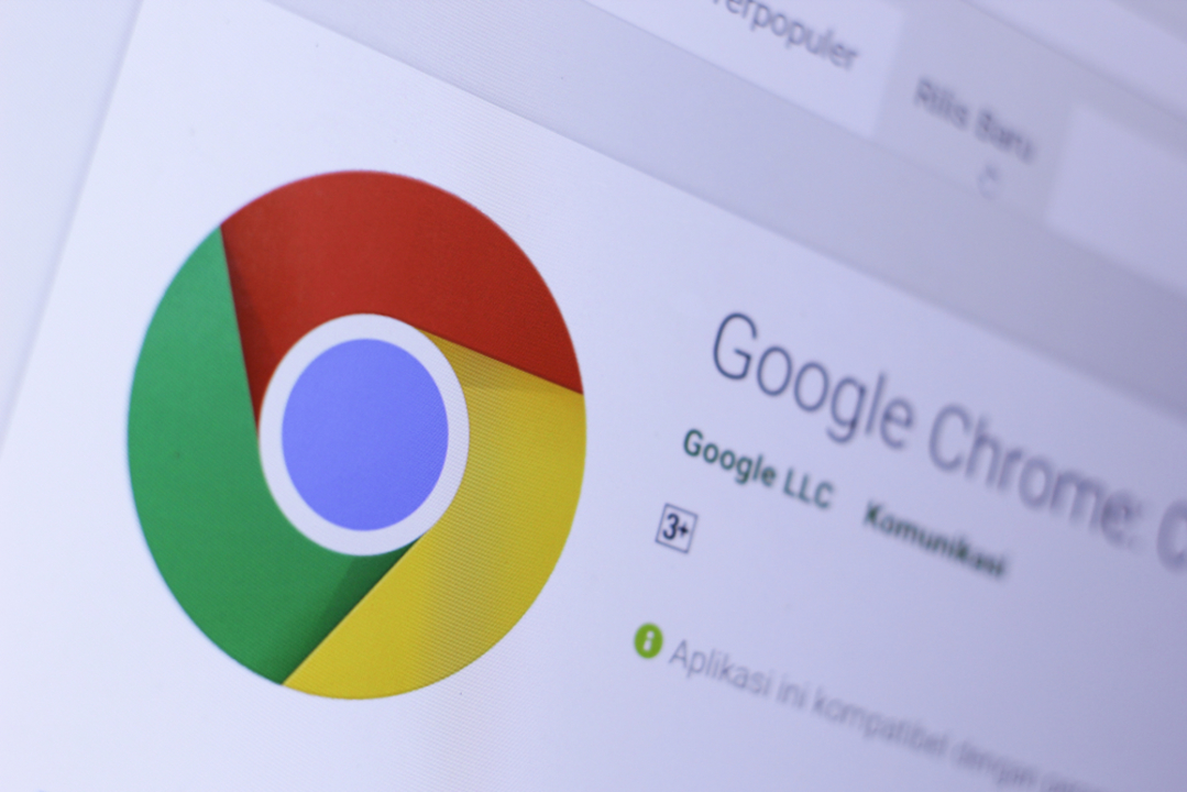 Chrome、タブグループ機能などでさらに便利に