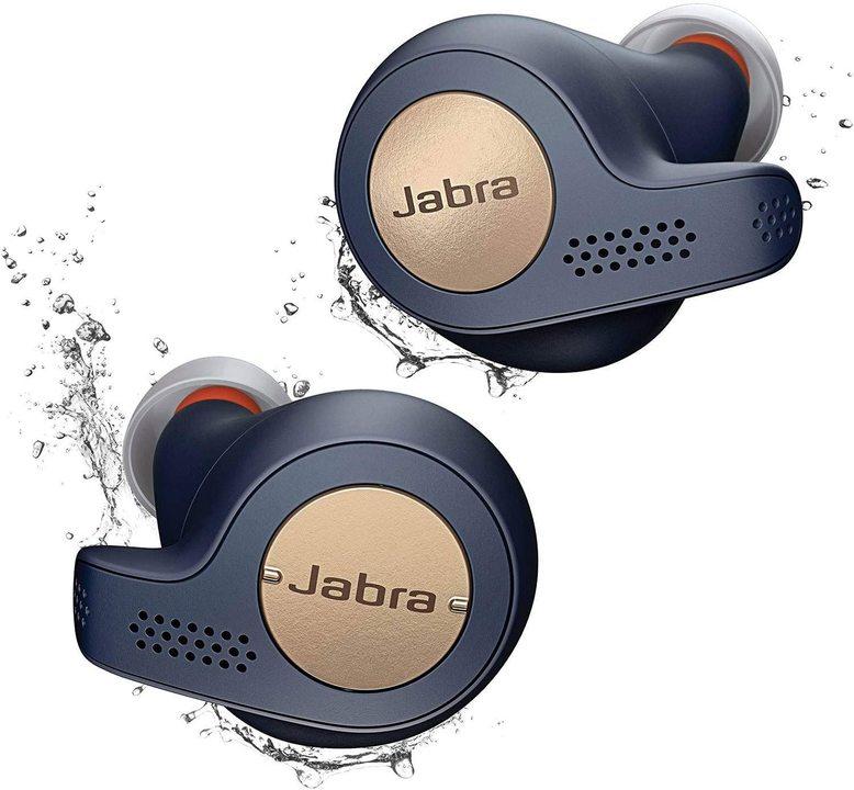 評価高しなロングセラーモデル。Jabraの完全ワイヤレスイヤホンがタイムセールで安くなってるよ!