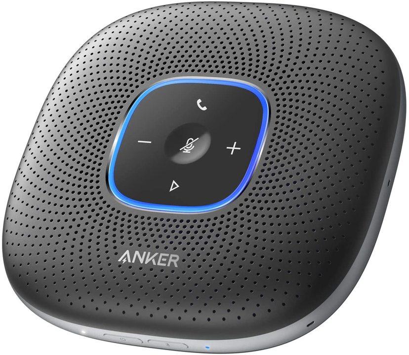 全指向性&エコーキャンセリング付き。Ankerのスピーカーフォンで通話クオリティ上げてみない?
