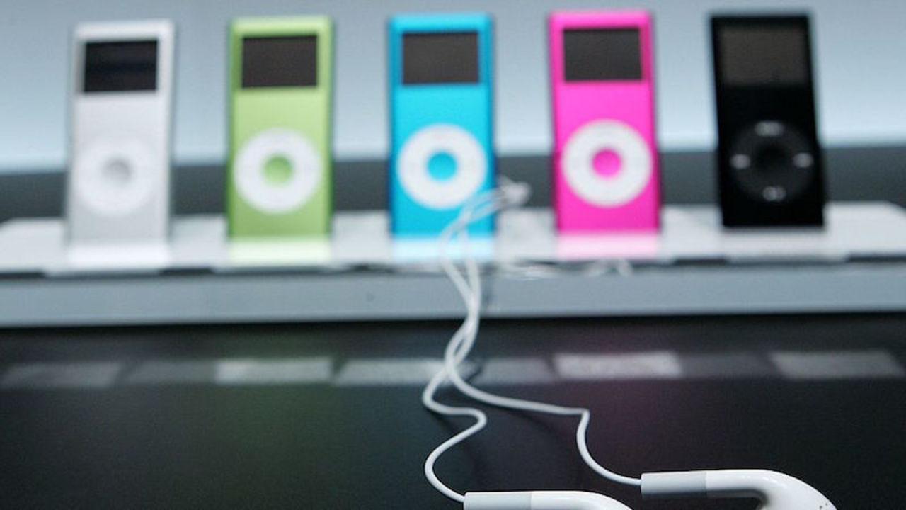 ノスタルジックを感じる。iPodの音楽クイズゲームがiOS 14で復活