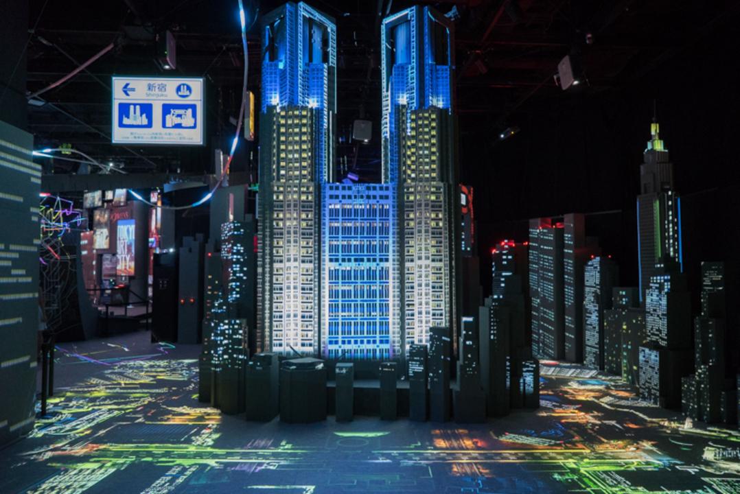 都庁、デジタル空間に引っ越すってよ。 最初は現実的な取り組みからね!