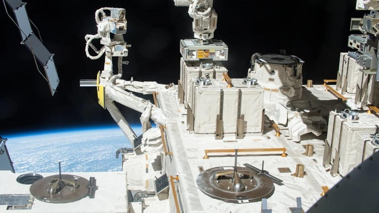 微生物、宇宙空間で年単位での生存を確認