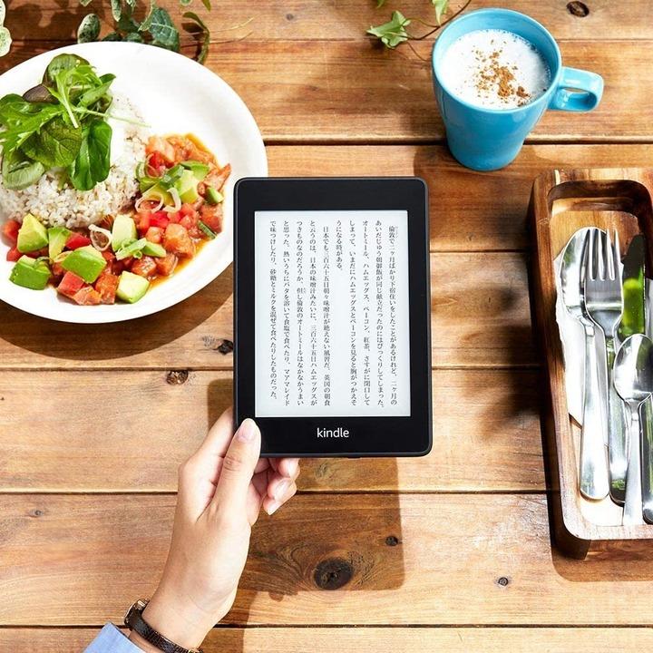子供に「読書をしている姿」を見せたい。Kindle Paperwhiteが欲しい理由を掘り下げてみよう