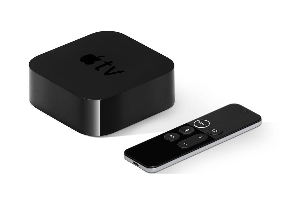 新型のApple TV、紛失したリモコンを探せるかも