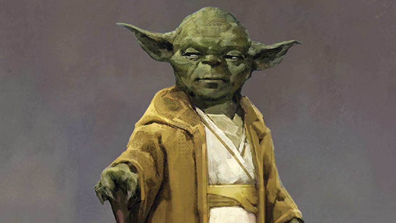 """ベイビー・ヨーダは覚悟しな。SW『ハイ・リパブリック』では""""若き""""ヨーダが登場するよ"""