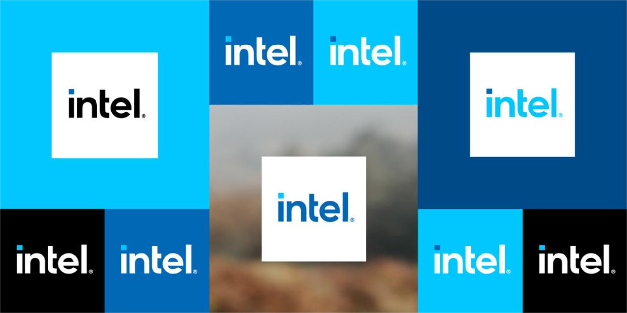 「ターンタタタタン」も新しく。Intelがロゴを一新!