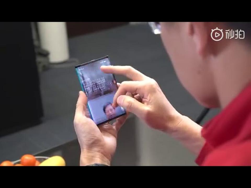 Xiaomiからも折りたたみスマホ? 来年リリースの可能性あり