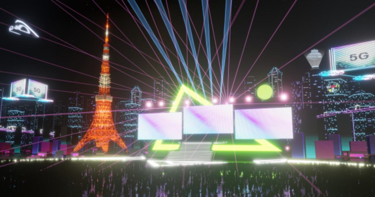 東京タワー公認の「バーチャル東京タワー」爆誕。おうちから世界的名所にアクセス!