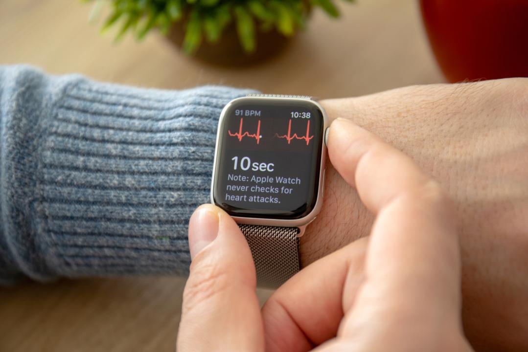 Apple Watchの心電図機能、日本での封印解除は近い?