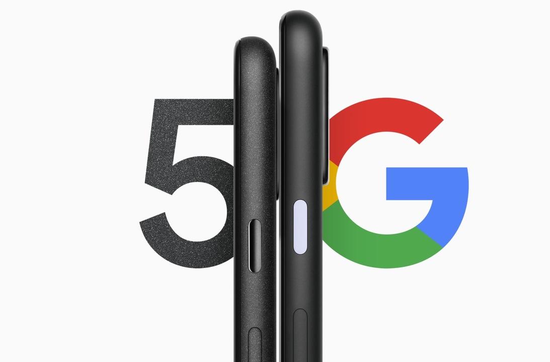 まもなく…なのか? Pixel 5とPixel 4a(5G)は9月25日発売かも?