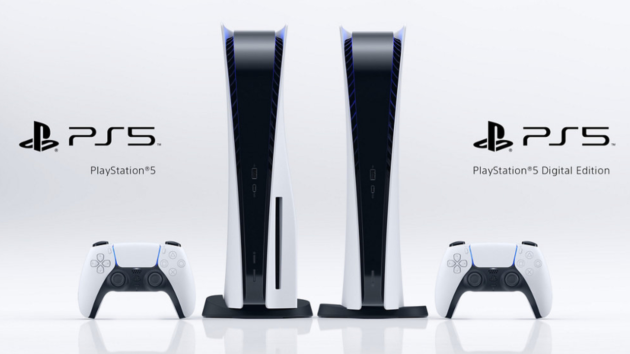 PS5の予約は今週スタート? 英国の小売業者がうっかりツイート