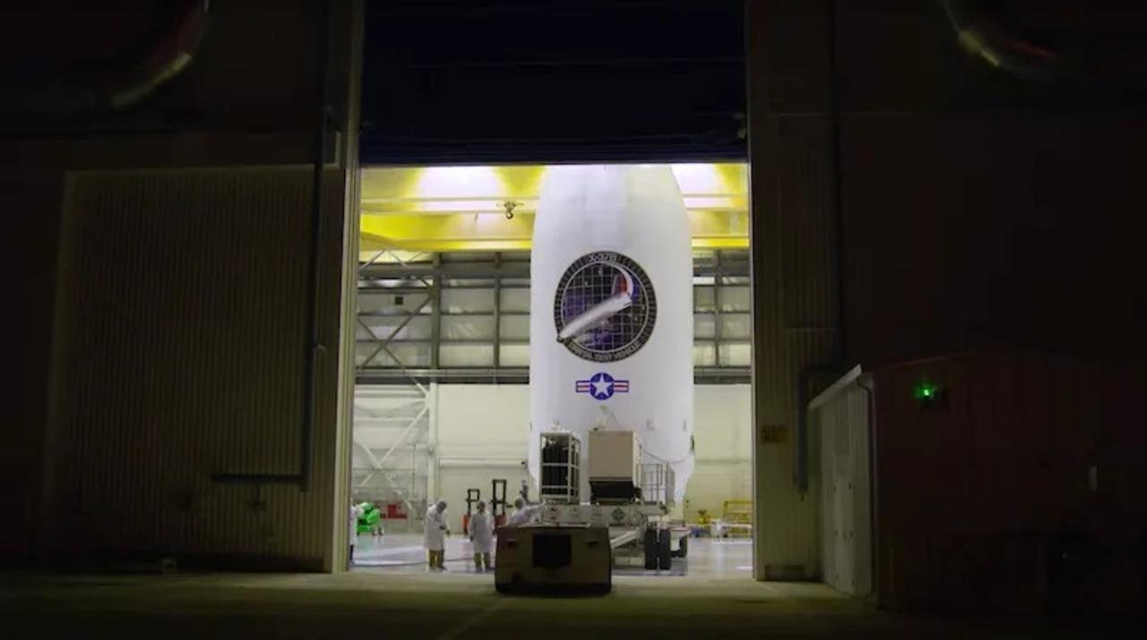 中国がこっそりロケット発射実験。再利用可能な宇宙船の打ち上げと回収に成功。