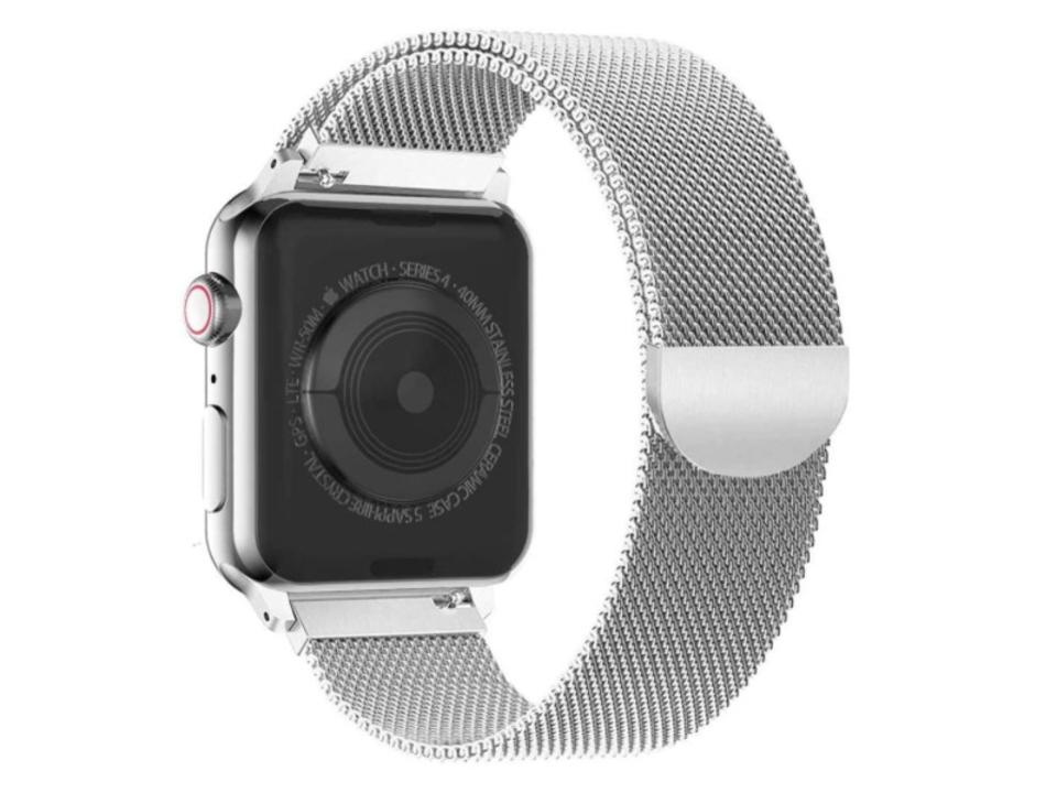 【きょうのセール情報】Amazonタイムセールで、700円台のApple Watch用ミラネーゼループバンドや900円台の自動車キー用電波遮断ポーチ2個セットがお買い得に