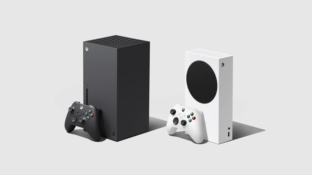 Xbox Series X/ Series Sが11月10日発売! ゲームサブスクにEA作品が追加!