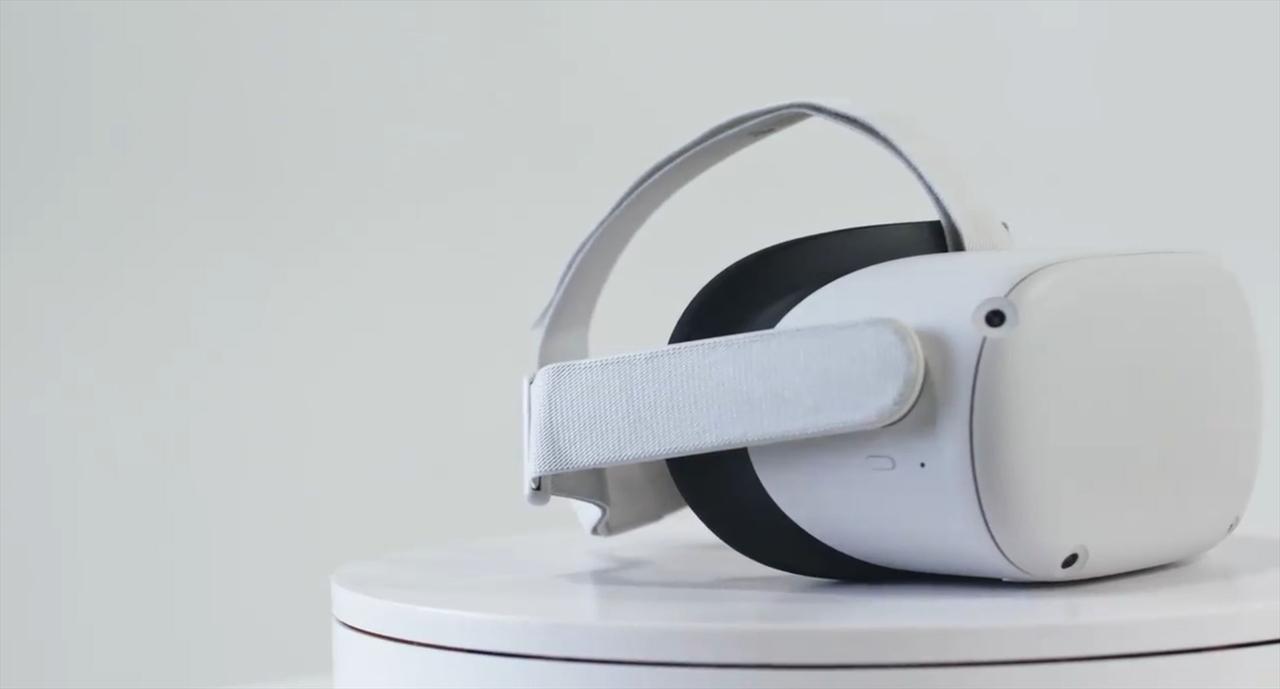 「Oculus Quest 2」は性能グッとUP。Facebook自身がポロリしちゃう