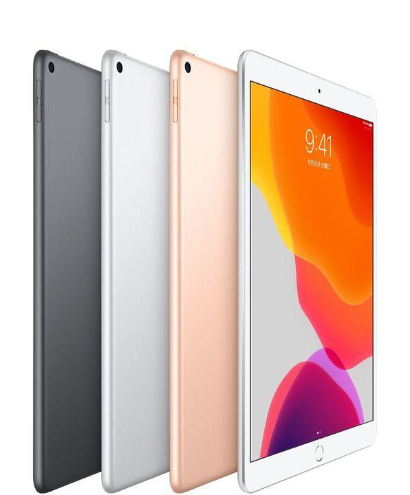 iPad Airの新型はブルーとグリーンが仲間入り&ちょっと値上がりかも