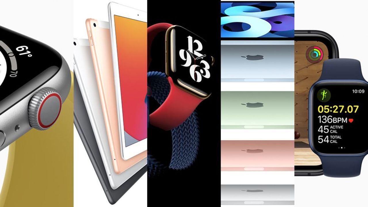 今日Appleが発表したものまとめ #AppleEvent