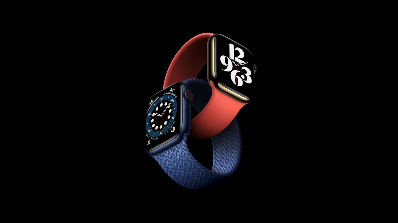 Apple Watch Series 6に合わせて新しいベルトが続々登場! #AppleEvent