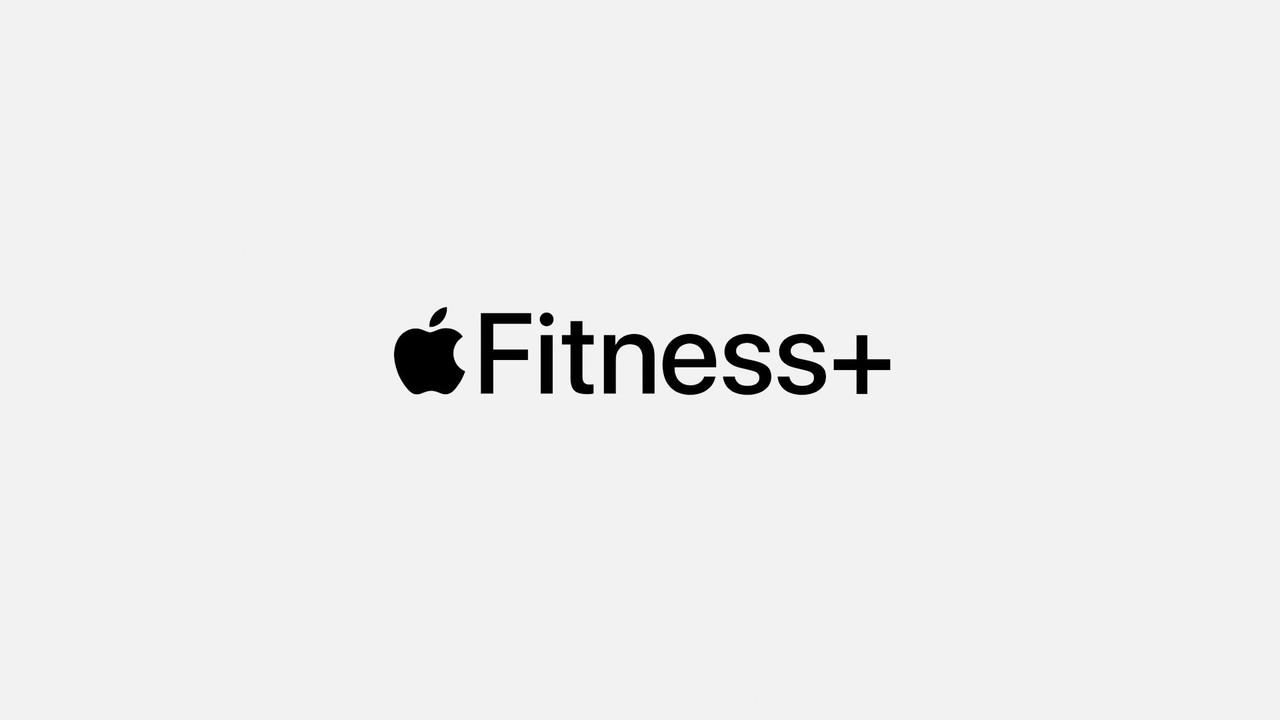 Appleがおくる月額フィットネスサービス「Fitness+」登場 #AppleEvent