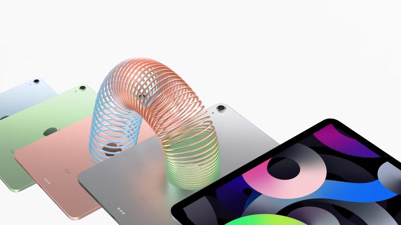 Appleイベント終了。新iPad AirやApple Watchなど、発表された内容を総まとめ! #AppleEvent