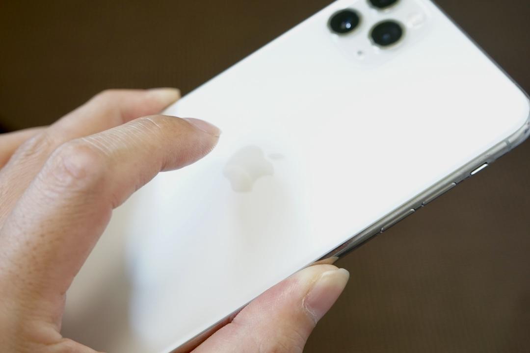 【iOS14新機能】「背面タップ」で、ショートカットが登録できる! これ便利!