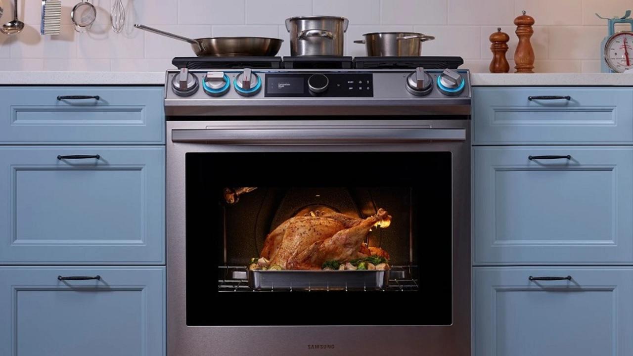 オーブンにまでAIを搭載する意味ある?