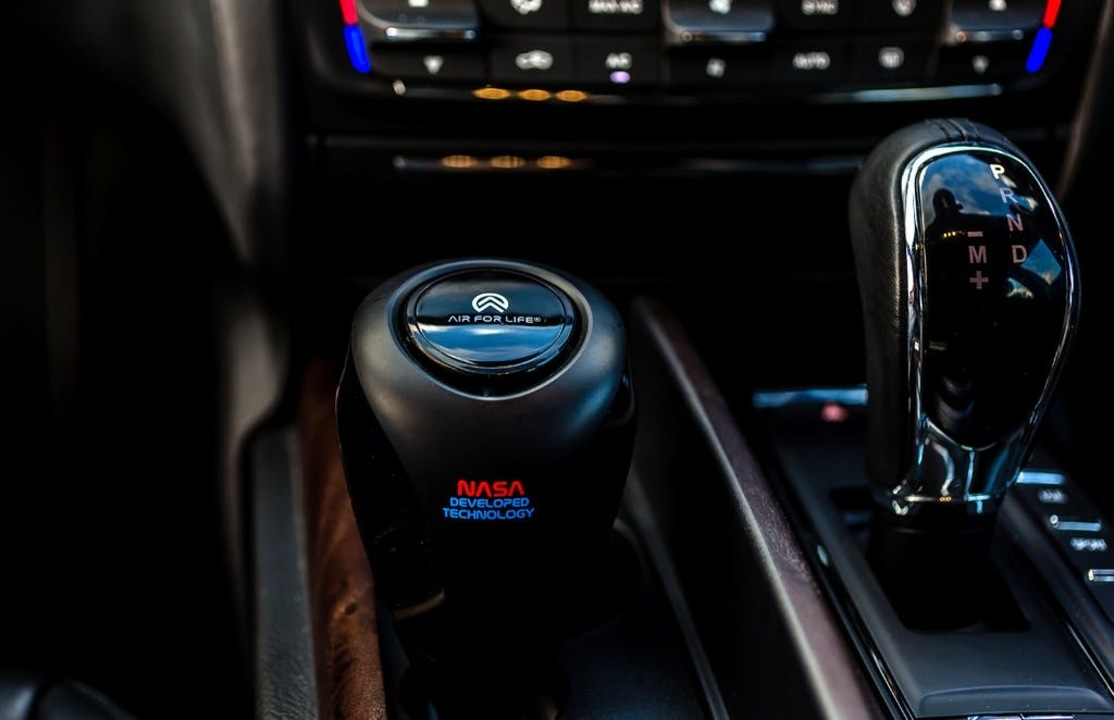 NASAの技術を搭載した車内専用空気清浄機「AFL CAR SANIFIER」がキャンペーン開始